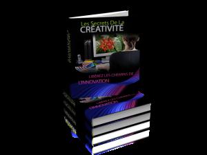 image secret de la créativité