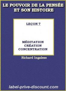 Image méditation